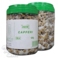 Capers packed in Sea Salt 1kg