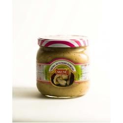 Creme with Porcini Mushrooms