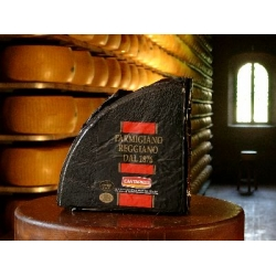 Parmigiano Reggiano Eighth Wheel (4.5kg)