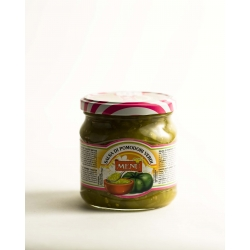 Green Tomato Salsa (Salsa di Pomodori Verdi),430g