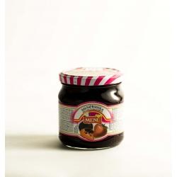 Strawberry & Balsamic Salsa (Salsafragola)