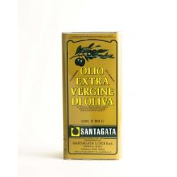 Santagata Italian EVOO 5 litre