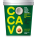 Cocavo-Coconut and Avocado cooking oil with Coriander, Lime and Ginger 400g
