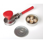 Aluminium Catering Round Tin with Lid