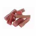 Rhubarb Batons - Freeze Dried