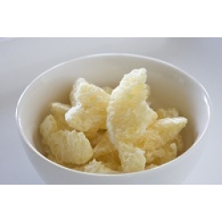Grapefruit slices - Freeze Dried