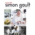 Nourish Recipe Book by Simon Gault