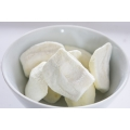 Pear Pieces unpeeled - Freeze Dried