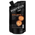 Blood Orange Puree, 1kg sachet, Ponthier
