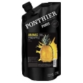 Pineapple Puree, 1kg sachet, Ponthier