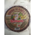 Spanish Goat Milk Cheese soaked in red wine, ~3kg net wheel