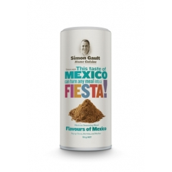 Simon Gault Home Cuisine - Mexican Seasoning, 60g