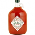 Tabasco Red Pepper Sauce 3.8 L