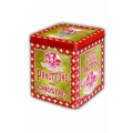Panettone Star Dust Square Tin, 500g