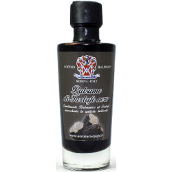 Black Truffle Balsamic 100ml ***NEW