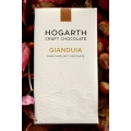 Hogarth Craft Chocolate 70g- Gianduia- Dark Hazelnut