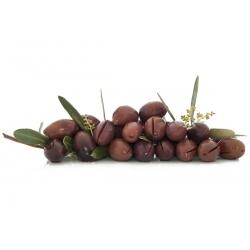 Olives Kalamata, in brine, 1.5kg net