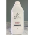 Pukara Red Wine Liqueur Vinegar 2.5Litre**NEW