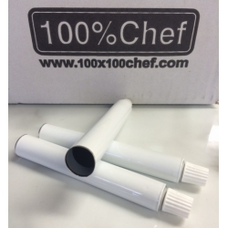 Aluminium Tubes 15ml - box 100