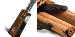 Pukara Estate Vanilla Cinnamon Balsamic
