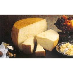 Parmigiano Reggiano Half Wheel