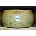 Grana Padano Whole Wheel (40kg)